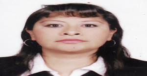Mery_052 47 years old I am from Mexico/State of Mexico (edomex), Seeking Dating Friendship with Man