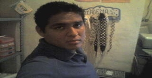 Darck_bull 35 years old I am from Culiacan/Sinaloa, Seeking Dating Friendship with Woman