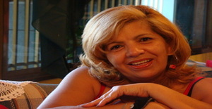 Nenatitina 63 years old I am from Caracas/Distrito Capital, Seeking Dating Friendship with Man