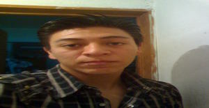 Angelosito 34 years old I am from Guadalajara/Jalisco, Seeking Dating Friendship with Woman