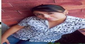 Kamila26 34 years old I am from Nuevo Laredo/Tamaulipas, Seeking Dating Friendship with Man