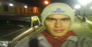 Francisco_141088 29 years old I am from Mérida/Merida, Seeking Dating Friendship with Woman