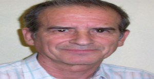 Jorel321 75 years old I am from Santiago/Región Metropolitana, Seeking Dating with Woman