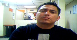 Alpualso2 38 years old I am from Villahermosa/Tabasco, Seeking Dating with Woman