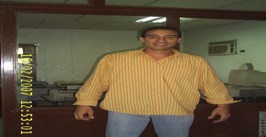 Calbal 41 years old I am from Barranquilla/Atlantico, Seeking Dating Friendship with Woman