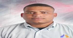 Jrpaulinogermose 39 years old I am from Santo Domingo/Santo Domingo, Seeking Dating Friendship with Woman