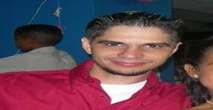 Raulfc 38 years old I am from Caracas/Distrito Capital, Seeking Dating with Woman