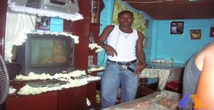 Fatherless4evea 34 years old I am from Kingston/Saint Andrew, Seeking Dating Friendship with Woman