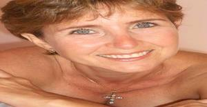 Viddabella 56 years old I am from Sao Paulo/Sao Paulo, Seeking Dating Friendship with Man