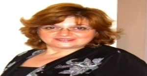 Lidiajustina 61 years old I am from Parana/Entre Rios, Seeking Dating with Man