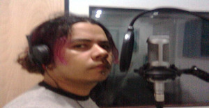 Josephm3 41 years old I am from Caracas/Distrito Capital, Seeking Dating Friendship with Woman