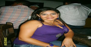 Angy19 38 years old I am from Palmira/Valle Del Cauca, Seeking Dating Friendship with Man