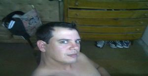 Diego_chabas 41 years old I am from Rosario/Santa fe, Seeking Dating with Woman