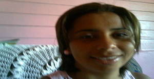Piri0985 33 years old I am from San José/San José, Seeking Dating Friendship with Man
