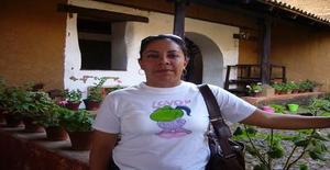 Gabrielitamoreli 49 years old I am from Morelia/Michoacan, Seeking Dating Friendship with Man