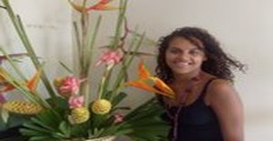 Geizane 34 years old I am from Belem/Para, Seeking Dating with Man