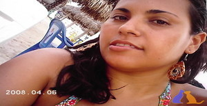 Veracinthia 41 years old I am from Fortaleza/Ceara, Seeking Dating Friendship with Man