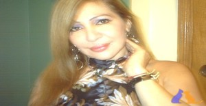 Rosamoni 60 years old I am from Barranquilla/Atlantico, Seeking Dating Friendship with Man
