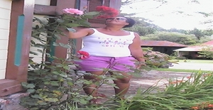 Sue42 52 years old I am from Salvador/Bahia, Seeking Dating Friendship with Man