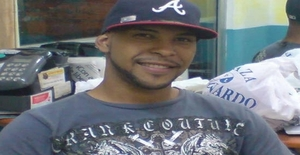 Lapara2 32 years old I am from Santo Domingo/Santo Domingo, Seeking Dating Friendship with Woman