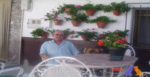 Pauli05 67 years old I am from Jaén/Andalucía, Seeking Dating Friendship with Woman