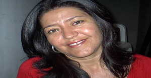 Karenf 45 years old I am from Recife/Pernambuco, Seeking Dating Friendship with Man