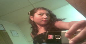 Kathyta_17 27 years old I am from Antofagasta/Antofagasta, Seeking Dating Friendship with Man
