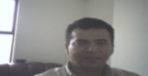 Elfantasma38 50 years old I am from Cali/Valle Del Cauca, Seeking Dating Friendship with Woman