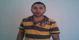 Donxavi 31 years old I am from Los Mochis/Sinaloa, Seeking Dating Friendship with Woman