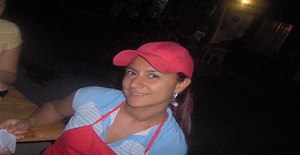 Negra78 39 years old I am from Ibague/Tolima, Seeking Dating with Man