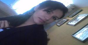 Dianitaneg 33 years old I am from Quito/Pichincha, Seeking Dating Friendship with Man