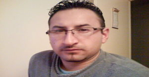 Oscarjgp 40 years old I am from Bogota/Bogotá dc, Seeking Dating Friendship with Woman