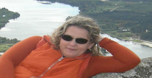 Sonhadora77 41 years old I am from Vila Flor/Braganca, Seeking Dating Friendship with Man