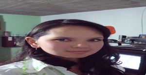 Natica22 32 years old I am from Bogota/Bogotá dc, Seeking Dating Friendship with Man