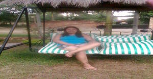Gaviota_311 42 years old I am from Asuncion/Asuncion, Seeking Dating with Man