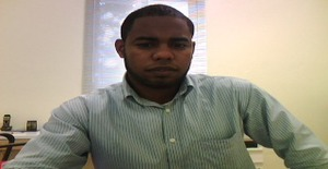 Mr_coco02 36 years old I am from Santo Domingo/Santo Domingo, Seeking Dating Friendship with Woman