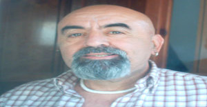 Algudoalfredofra 68 years old I am from Tarragona/Cataluña, Seeking Dating Friendship with Woman