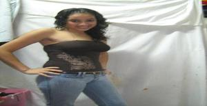 Patsybby 29 years old I am from Lima/Lima, Seeking Dating Friendship with Man