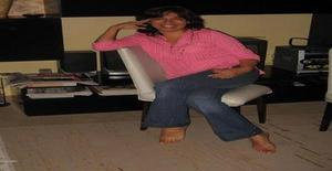 Nomilena 54 years old I am from Tucuman/Tucumán, Seeking Dating Friendship with Man