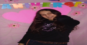 Alinyy 28 years old I am from Osório/Rio Grande do Sul, Seeking Dating Friendship with Man