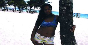 Jasmin27 38 years old I am from Santo Domingo/Santo Domingo, Seeking Dating Friendship with Man