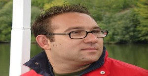 Nuno_entronka 40 years old I am from Entroncamento/Santarem, Seeking Dating Friendship with Woman