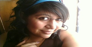 Isis_24 34 years old I am from Puebla/Puebla, Seeking Dating Friendship with Man