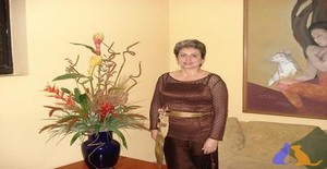 Yolisa27 56 years old I am from Bucaramanga/Santander, Seeking Dating Friendship with Man
