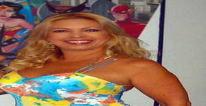 Paisita1911 63 years old I am from Barranquilla/Atlantico, Seeking Dating Friendship with Man