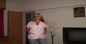 Biocuim 44 years old I am from Posadas/Misiones, Seeking Dating Friendship with Man