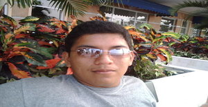 Nandito82 36 years old I am from Guayaquil/Guayas, Seeking Dating Friendship with Woman