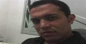 Genezio 41 years old I am from Colatina/Espirito Santo, Seeking Dating Friendship with Woman