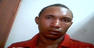 Theblok 37 years old I am from Santo Domingo/Distrito Nacional, Seeking Dating Friendship with Woman