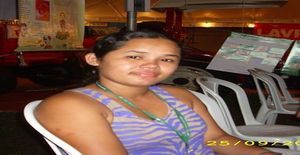 Crica25 35 years old I am from Manaus/Amazonas, Seeking Dating Friendship with Man